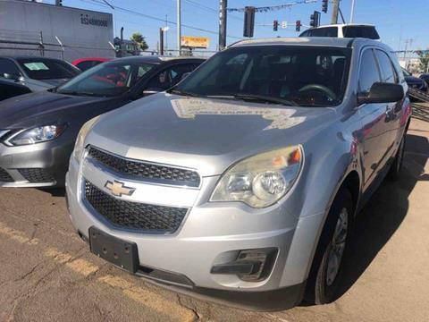 2011 Chevrolet Equinox for sale in Phoenix, AZ
