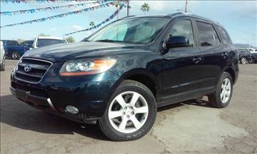 2007 Hyundai Santa Fe for sale in Phoenix, AZ