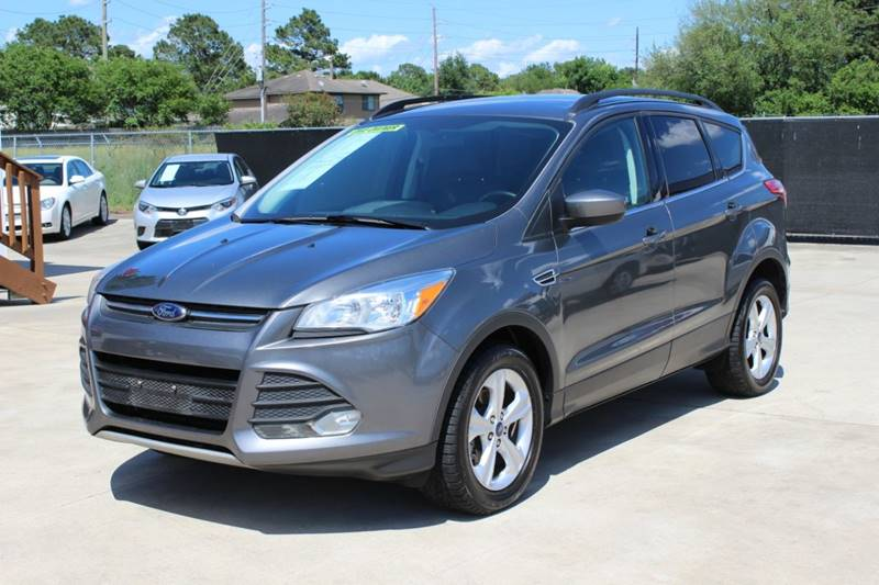 2014 Ford Escape SE 4dr SUV - Spring TX