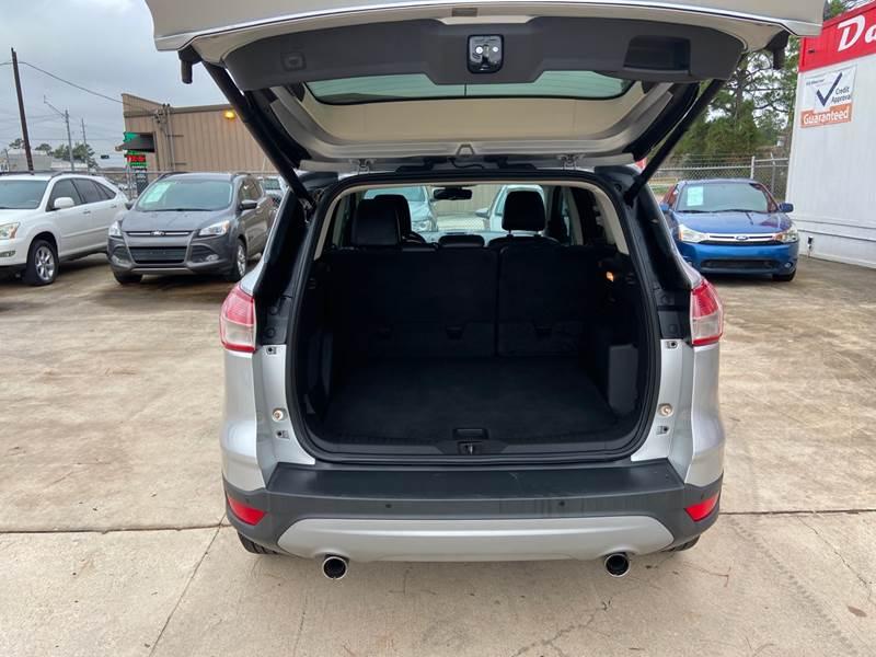 2013 Ford Escape Titanium 4dr SUV - Spring TX