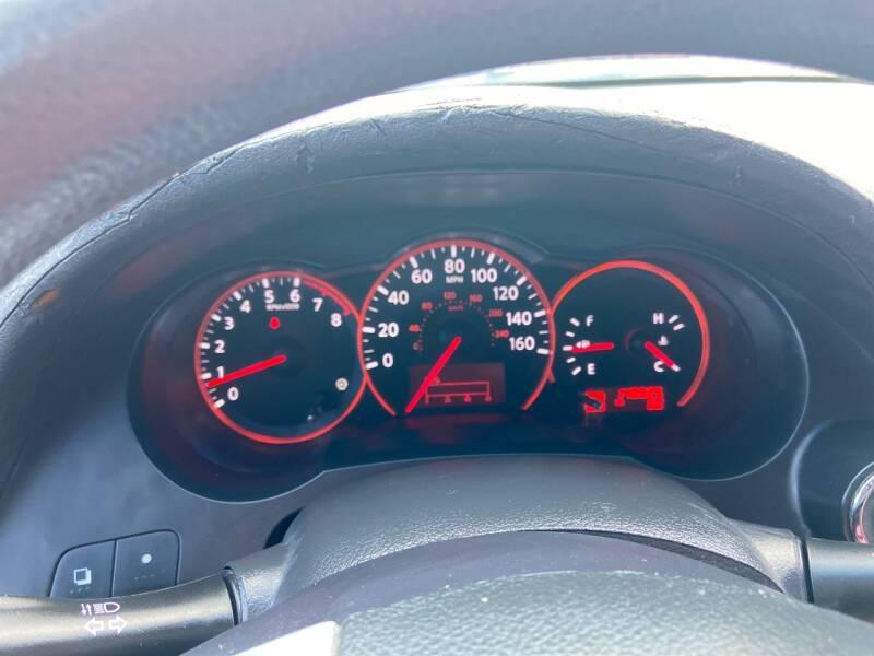 2009 Nissan Altima 2.5 S 4dr Sedan CVT - Spring TX