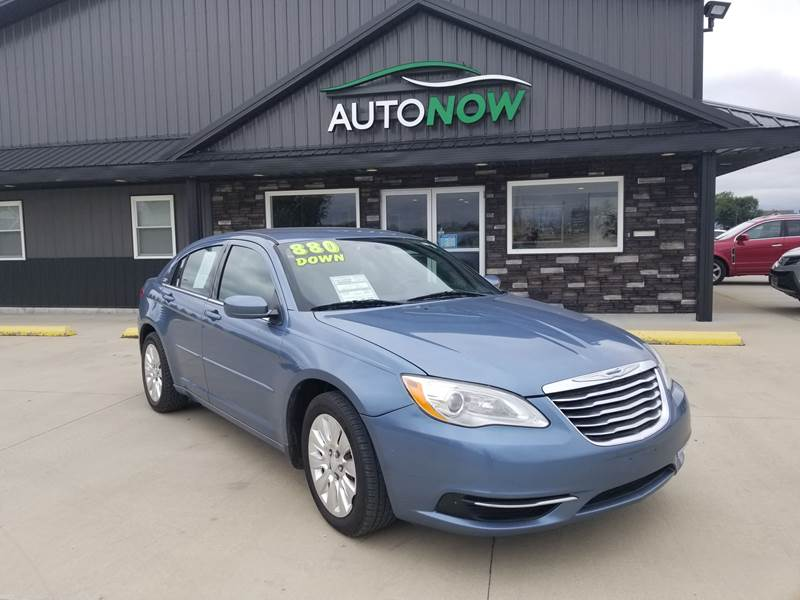 AUTO NOW Used Cars Jasper IN Dealer - Auto now