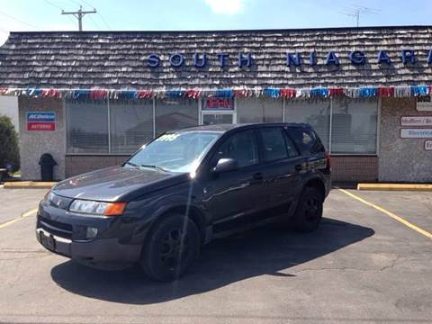 2002 Saturn Vue for sale in Lockport, NY
