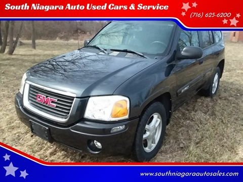 2005 GMC Envoy for sale in Lockport, NY