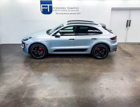 2018 Porsche Macan for sale in Allison Park, PA