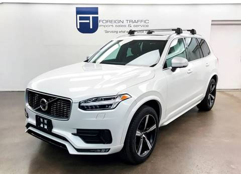 Volvo Suv Used >> 2017 Volvo Xc90 For Sale In Allison Park Pa