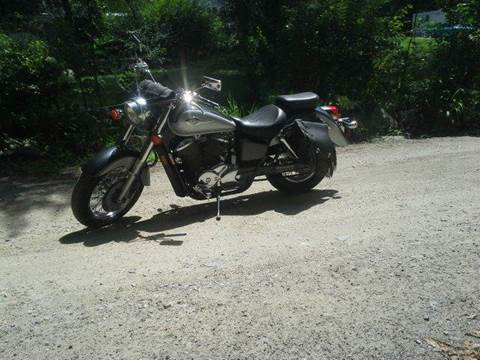 2003 Honda Shadow for sale in Pelham, NH