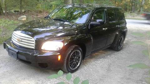 2009 Chevrolet HHR for sale in Pelham, NH