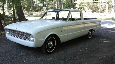 1960 Ford Falcon for sale in Pelham, NH