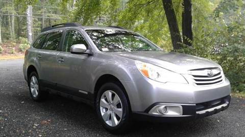 2010 Subaru Outback for sale in Pelham, NH