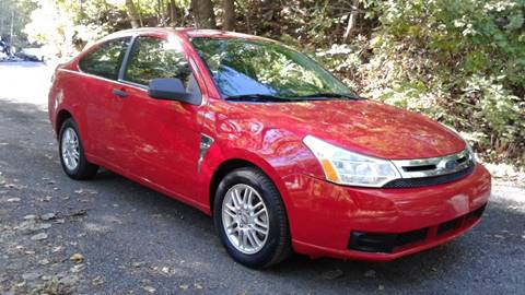 2008 Ford Focus for sale in Pelham, NH