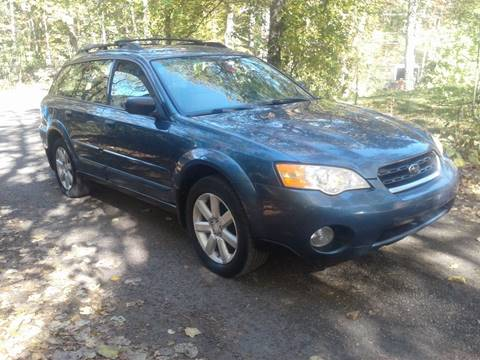 2007 Subaru Outback for sale in Pelham, NH