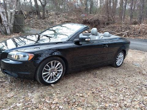 2008 Volvo C70 for sale in Pelham, NH