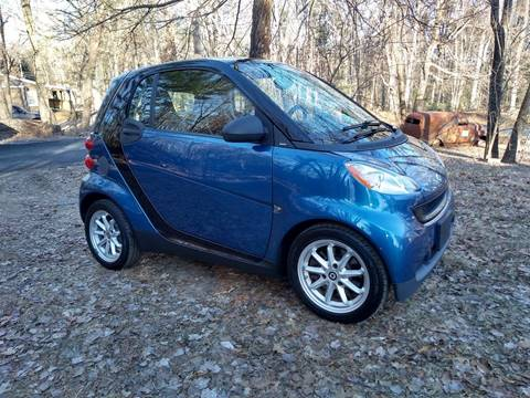 2009 Smart fortwo for sale in Pelham, NH