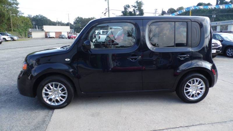 2010 Nissan Cube 18 S In Jonesville Nc G And J Motors