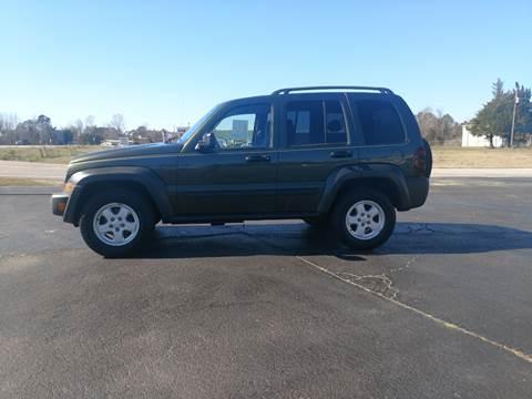 Rowes Used Cars >> Rowe S Quality Cars Inc Used Cars Bridgeton Nc Dealer