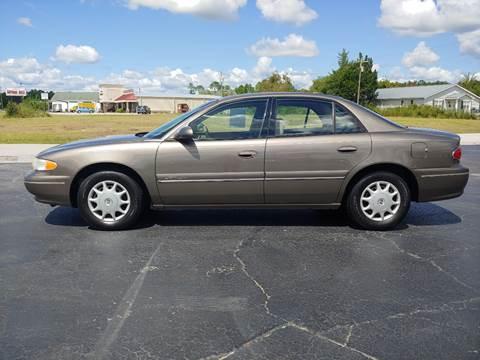 Rowes Used Cars >> Rowe S Quality Cars Inc Bridgeton Nc Inventory Listings