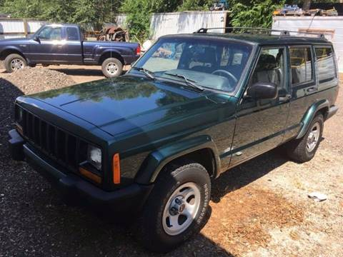 2000 Jeep Cherokee for sale in Fort Collins, CO