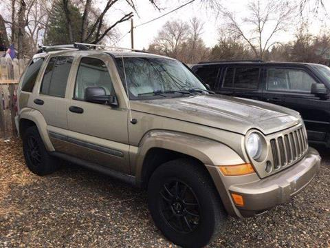 2005 Jeep Liberty for sale in Fort Collins, CO