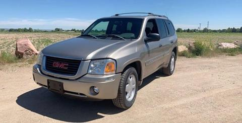 2002 GMC Envoy for sale in Fort Collins, CO