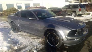 2006 Ford Mustang for sale in Fort Collins, CO