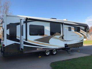 2010 Carriage Cari-Lite  - Wisconsin Rapids WI