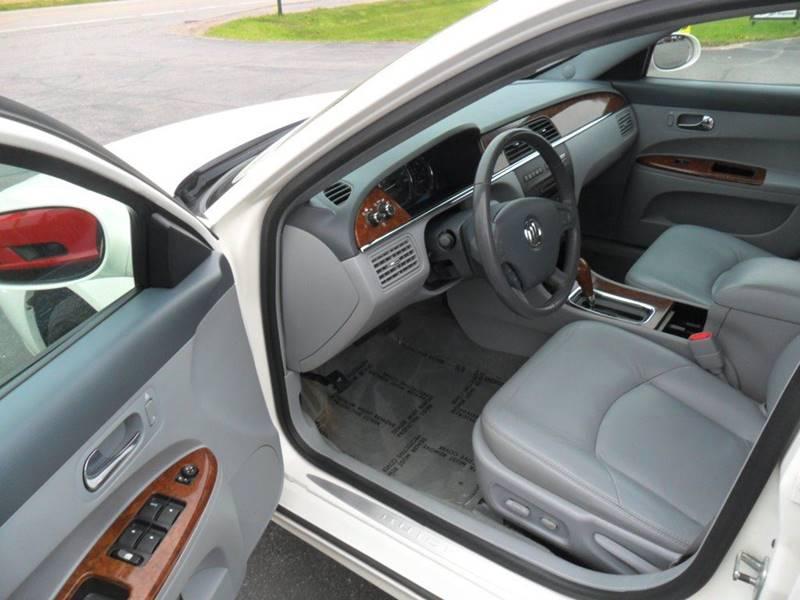 2005 Buick LaCrosse CXL 4dr Sedan - Wisconsin Rapids WI