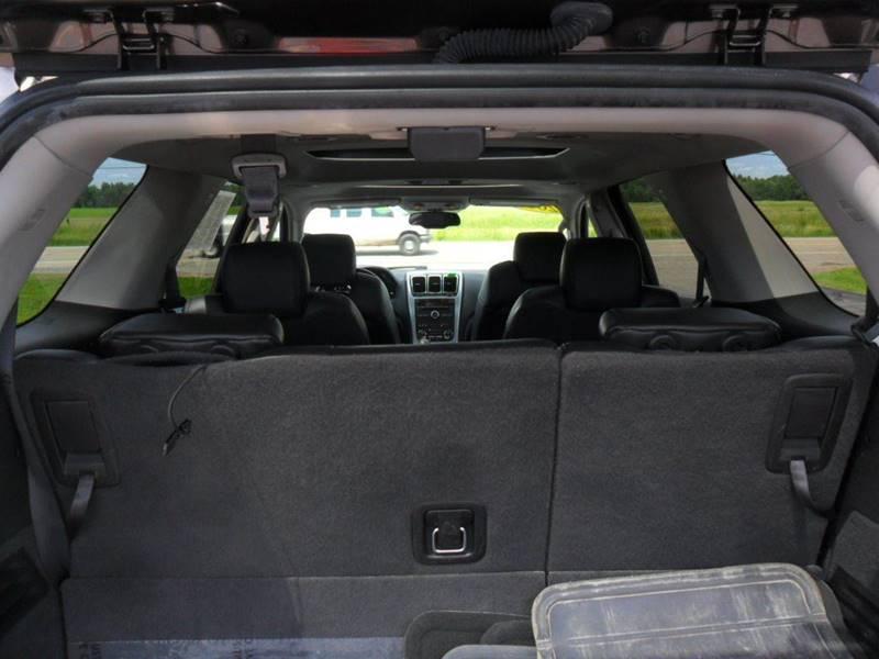 2007 GMC Acadia AWD SLT-1 4dr SUV - Wisconsin Rapids WI
