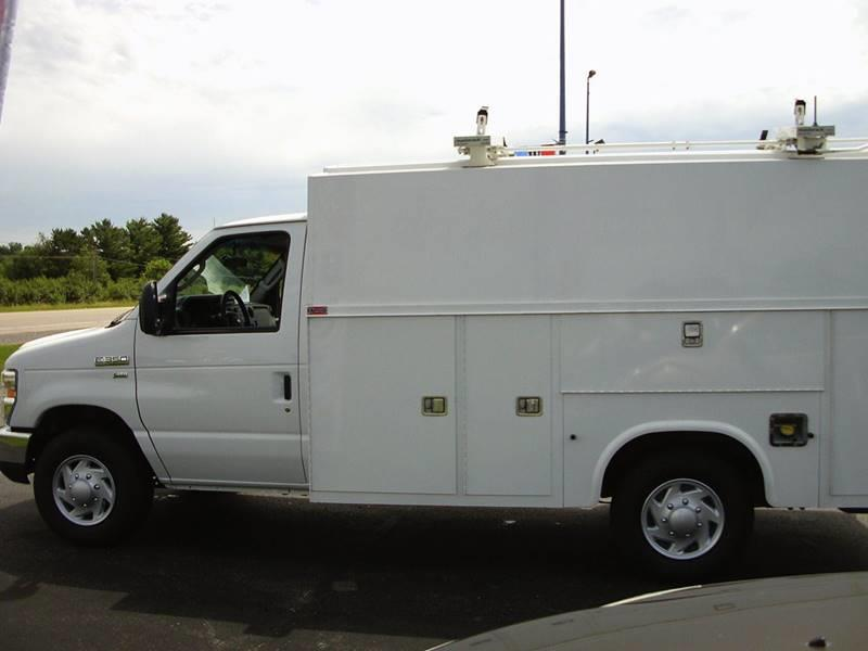 2012 Ford E-350 XL - Wisconsin Rapids WI