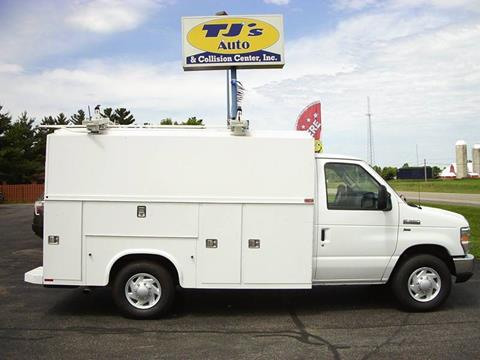2012 Ford E-350 for sale in Wisconsin Rapids, WI