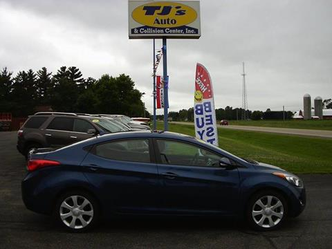 Hyundai Elantra For Sale In Wisconsin Rapids Wi