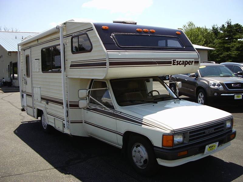 1987 Damon Escaper M20 - Wisconsin Rapids WI
