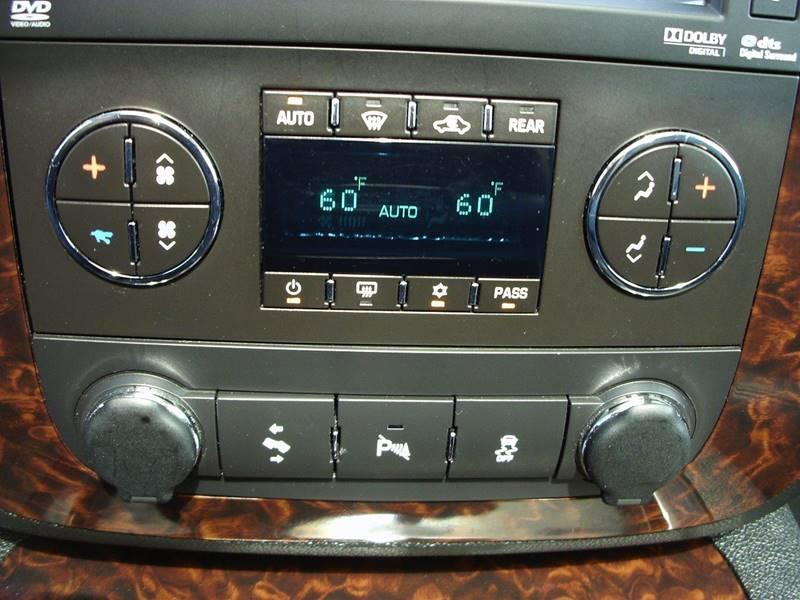2012 GMC Yukon XL AWD Denali XL 4dr SUV - Wisconsin Rapids WI