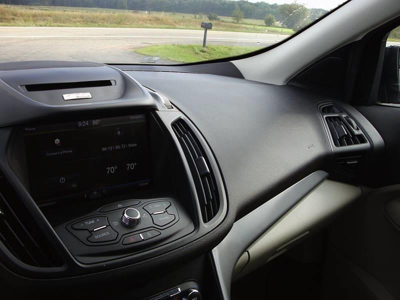 2013 Ford Escape AWD SE 4dr SUV - Wisconsin Rapids WI