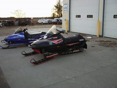 1997 Yamaha VMAX