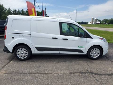 2016 Ford Transit Connect Cargo for sale in Wisconsin Rapids, WI