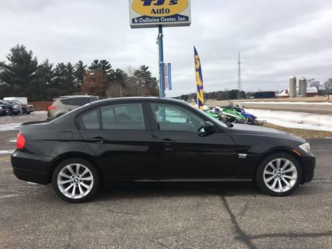 Tj S Auto Used Cars Wisconsin Rapids Wi Dealer