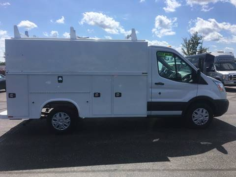 2017 Ford Transit Cutaway for sale in Wisconsin Rapids, WI