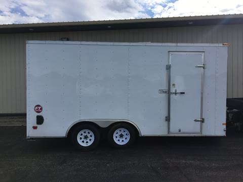 2015 Wells Cargo FastTrac for sale in Wisconsin Rapids, WI