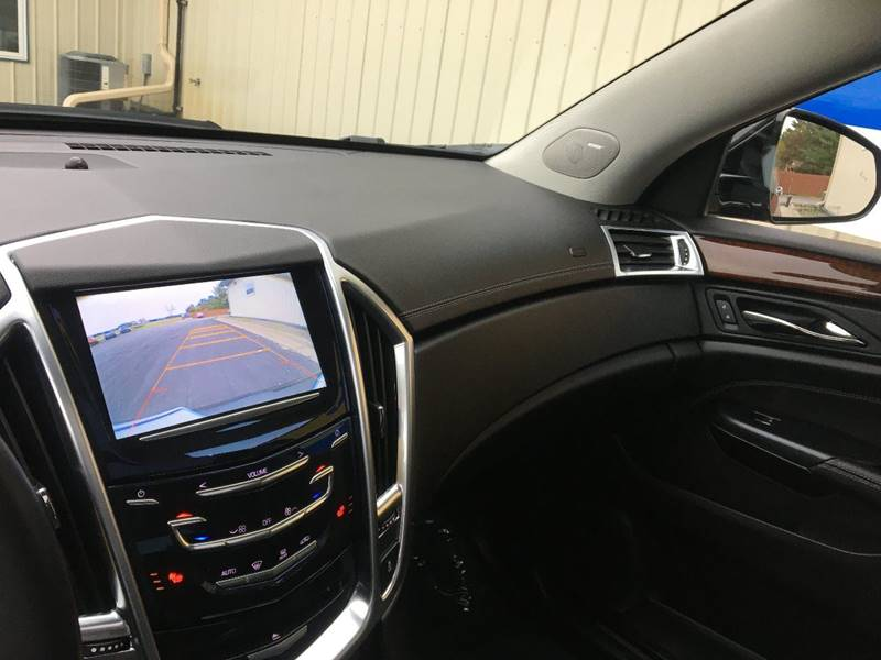 2015 Cadillac SRX AWD Performance Collection 4dr SUV - Wisconsin Rapids WI