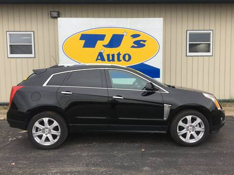 2015 Cadillac SRX for sale in Wisconsin Rapids, WI