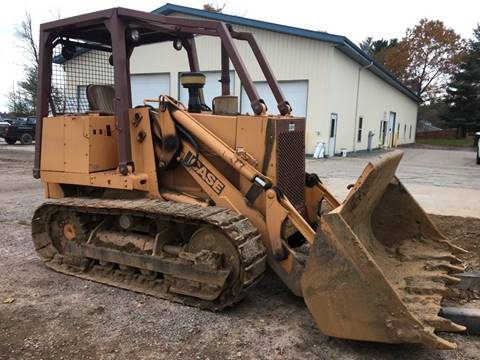 1987 Case IH  855D for sale in Wisconsin Rapids, WI
