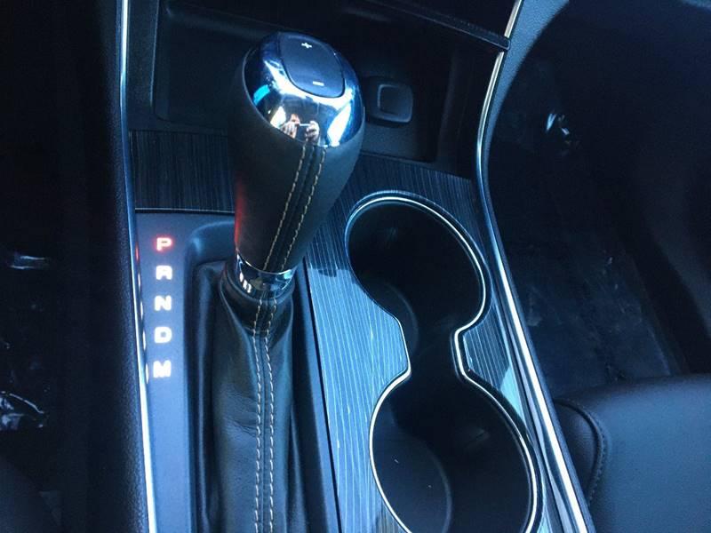 2016 Chevrolet Impala LT 4dr Sedan w/ 2LT - Wisconsin Rapids WI