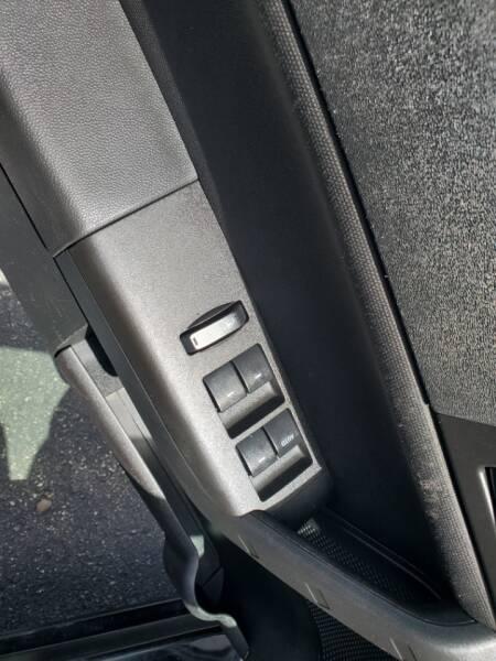 2010 Ford Focus SE 4dr Sedan - Wisconsin Rapids WI