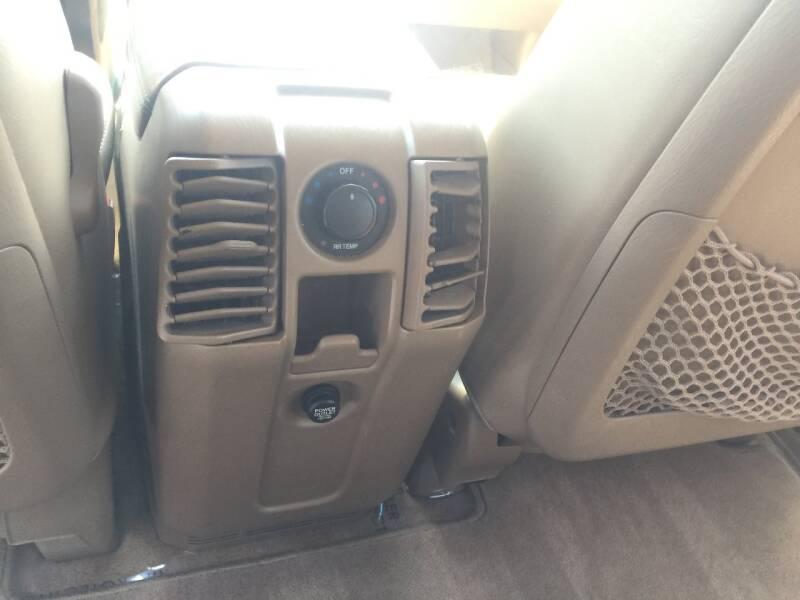 2004 Honda Pilot 4dr EX-L 4WD SUV w/Leather - Wisconsin Rapids WI