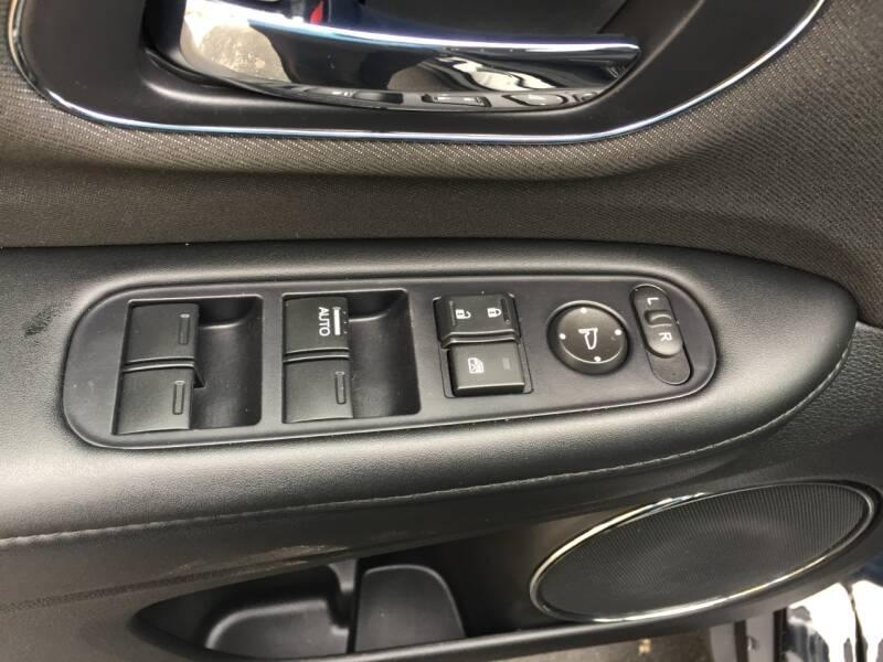 2019 Honda HR-V AWD EX 4dr Crossover - Wisconsin Rapids WI