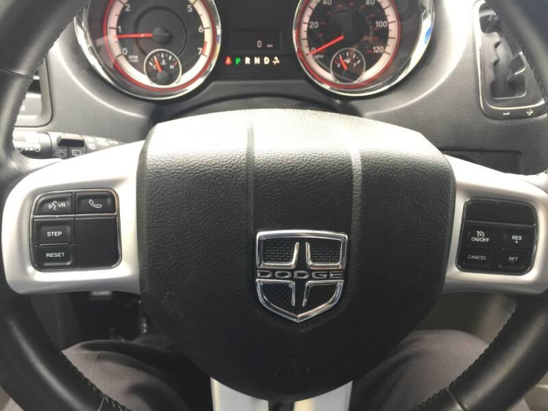 2016 Dodge Grand Caravan SE 4dr Mini-Van - Wisconsin Rapids WI