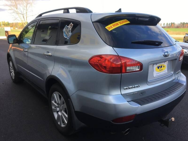 2014 Subaru Tribeca AWD 3.6R Limited 4dr SUV - Wisconsin Rapids WI