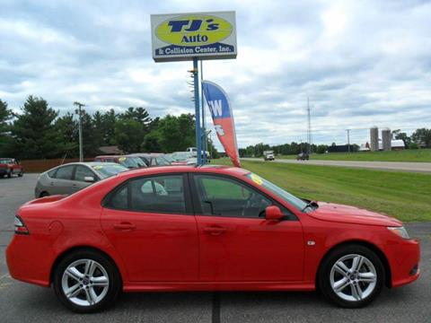2010 Saab 9-3 for sale in Wisconsin Rapids, WI