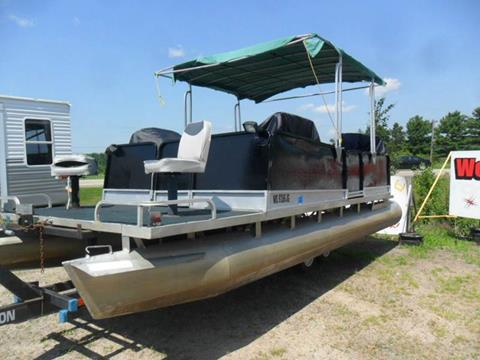 1979 Weer Sportsman for sale in Wisconsin Rapids, WI